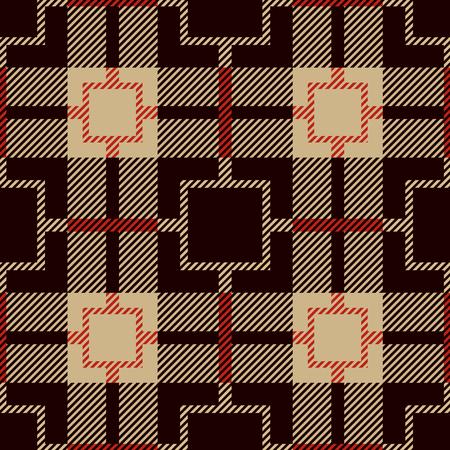 flannel: Seamless Tartan Pattern. Lumberjack Flannel Shirt Inspired. Seamless  Tiles. Trendy Hipster Style Backgrounds.