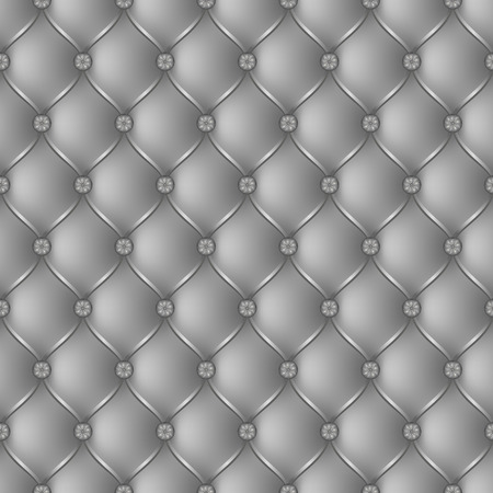 Vector abstract upholstery gray background. Can be used in cover design, book design, website background, CD cover, advertising.