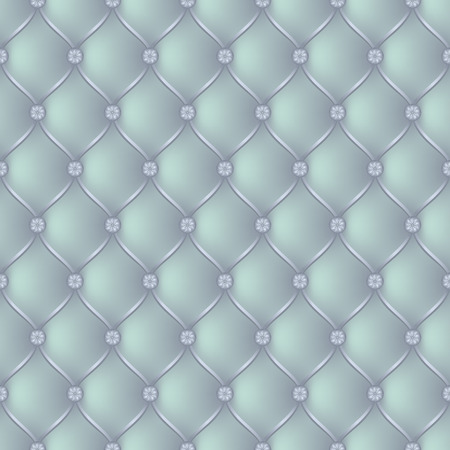 Vector abstract upholstery turquoise background. Can be used in cover design, book design, website background, CD cover, advertising.