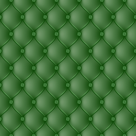 be green: Vector abstract upholstery dark green background. Can be used in cover design, book design, website background, CD cover, advertising. Illustration