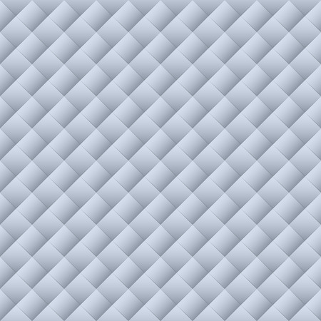 tilable: Minimalistic concept modern style wallpaper with geometric seamless pattern gray background Illustration