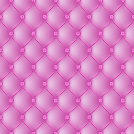Vector abstract upholstery pink background. Can be used in cover design, book design, website background, CD cover, advertising.