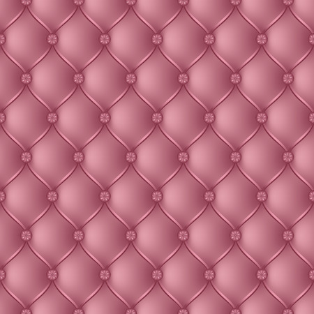button tufted: Vector abstract upholstery lilac background. Can be used in cover design, book design, website background, CD cover, advertising. Illustration