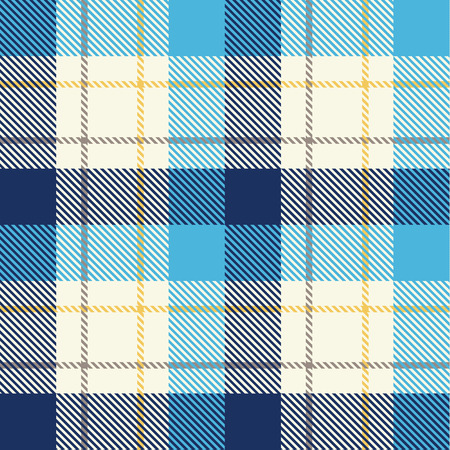 swatches: Seamless tartan pattern. Lumberjack flannel shirt inspired. Seamless tartan tiles. Trendy tartan hipster style backgrounds. Vector files pattern swatches