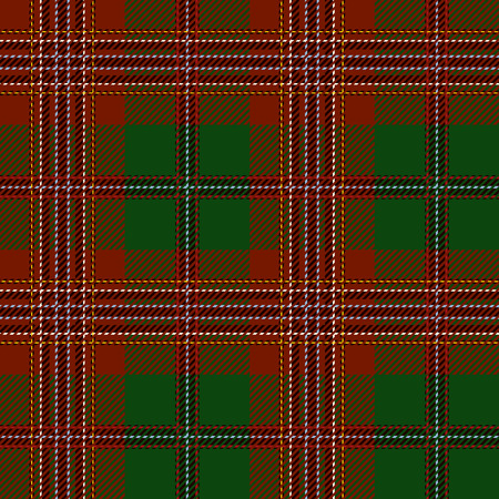 flannel: Seamless tartan pattern. Lumberjack flannel shirt inspired. Seamless tartan tiles. Trendy tartan hipster style backgrounds. Vector files pattern swatches