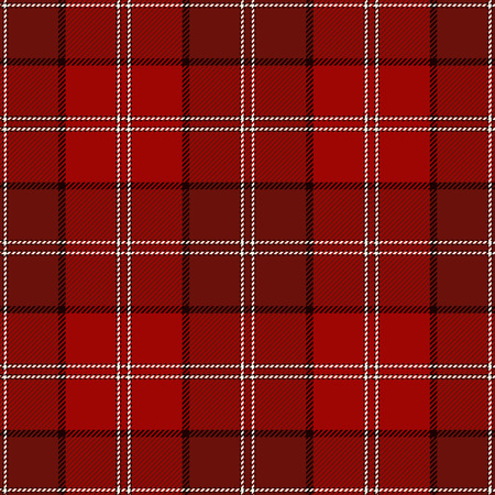 flannel: Seamless tartan pattern. Lumberjack flannel shirt inspired. Trendy tartan hipster style backgrounds. Suitable for decorative paper, fashion design, home and handmade crafts. Vector illustration