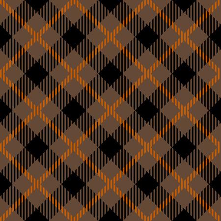 Seamless motif écossais Banque d'images - 66223703
