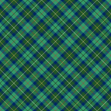 celtic: Tartan Seamless Pattern Background. Red, Black, Blue, Yellow, Green  and  White  Plaid, Tartan Flannel Shirt Patterns. Trendy Tiles Vector Illustration for Wallpapers.