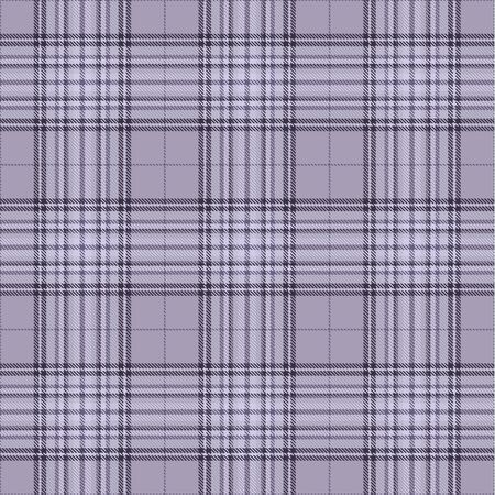 Tartan Plaid  Seamless Pattern Background. Purple  and  Blue  Color  Wrap. Flannel Shirt Patterns. Trendy Tiles Vector Illustration for Wallpapers.