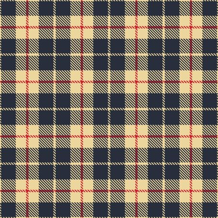 Chive and  Navy Blazer  Tartan  Plaid  Seamless Pattern. Flannel  Shirt Tartan Patterns. Trendy Tiles Vector Illustration for Wallpapers.
