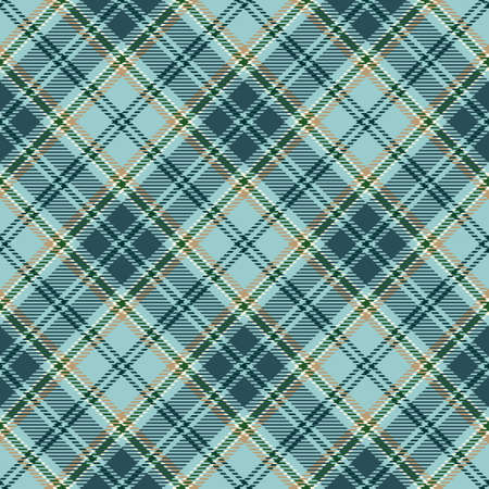 Tartan Seamless Pattern Background in Gold, Green and White Color Plaid. Flannel Shirt Patterns. Trendy Tiles Vector Illustration for Wallpapers.