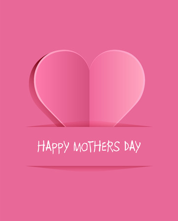 mothering: Digitally generated Mothers day vector