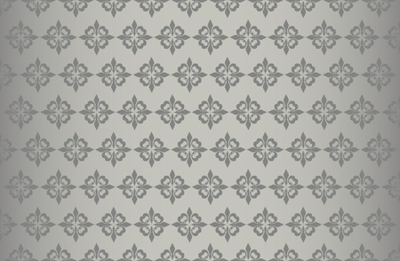 grey pattern: Digitally generated Grey pattern wallpaper Illustration