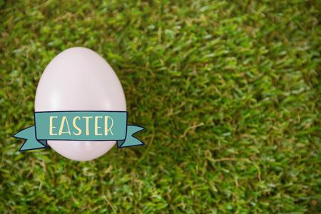 TE252_hndr_easter_frames_mix_2 against white easter egg on grass