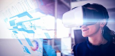仮想現実シミュレータを用いた起業家に対するインターフェイス