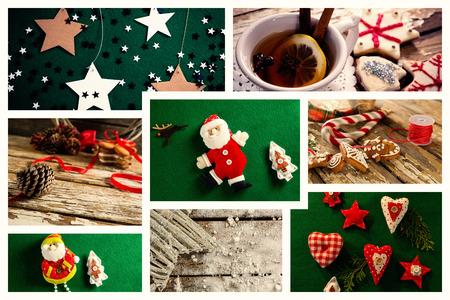 pere noel sexy: Christmas decoration