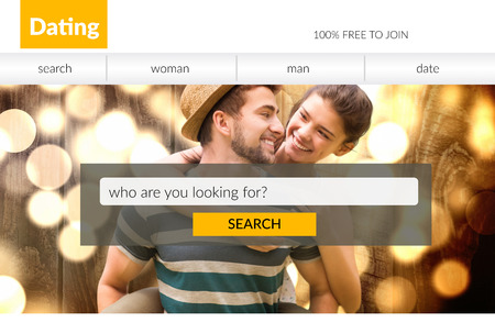 Some online daters just want to do the searching themselves and not.