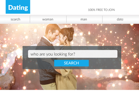 Dating search free