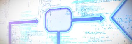 Schema  against blue codes