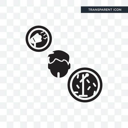 Showman vector icon isolated on transparent background, Showman logo concept Banque d'images - 103508605