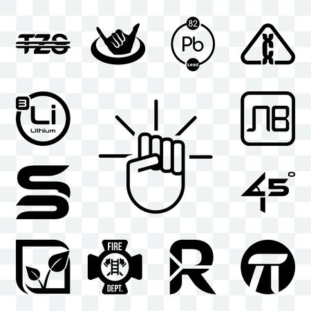 Set Of 13 transparent editable icons such as, pi, south african rand, fire dept, pure veg, 45 degree angle, sb, bulgarian currency, lithium, web ui icon pack