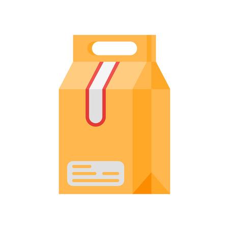 Afhaal pictogram vector geïsoleerd op een witte achtergrond voor uw web- en mobiele app-ontwerp Vector Illustratie