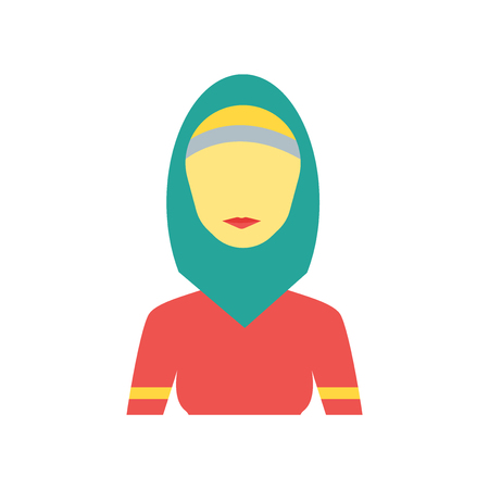 Malaysian icon vector isolated on white background for your web and mobile app design, Malaysian logo concept Illustration