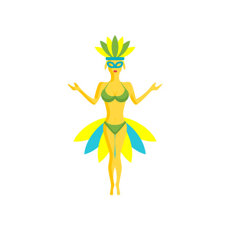 Dancer icon vector isolated on white background for your web and mobile app design, Dancer logo concept