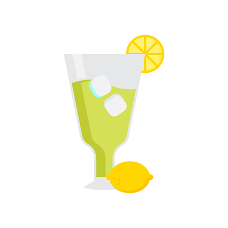 Mojito icon vector isolated on white background for your web and mobile app design, Mojito logo concept Ilustracja