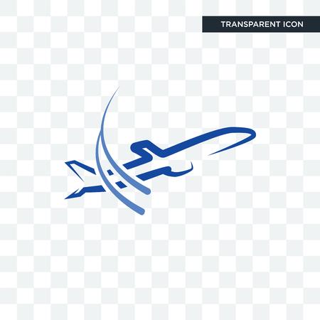 dreamliner vector icon isolated on transparent background, dreamliner logo concept