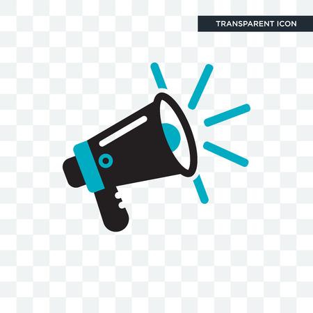 Icône de vecteur d'agitation isolé sur fond transparent, concept logo Agitation