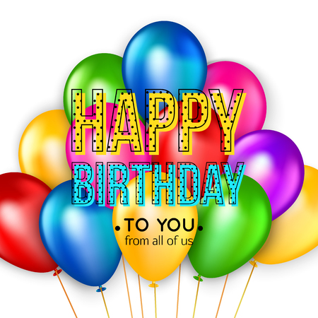 Birthday Card Template Images Pictures Royalty Free – Birthday Card Template