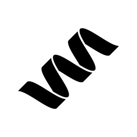 Icono de proteína, ilustración vectorial