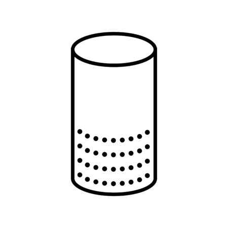 smart speaker icon Ilustrace