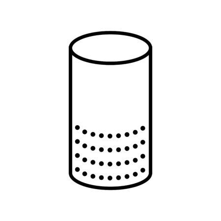 smart speaker icon Illustration
