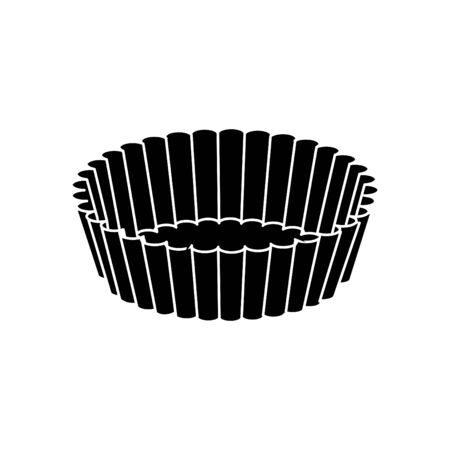 Schimmel Symbol, Vektor