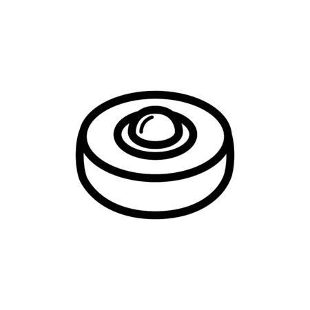 Motion sensor icon
