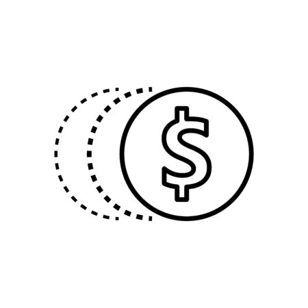 transformation money icon