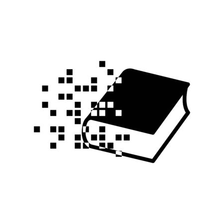 transformation book icon