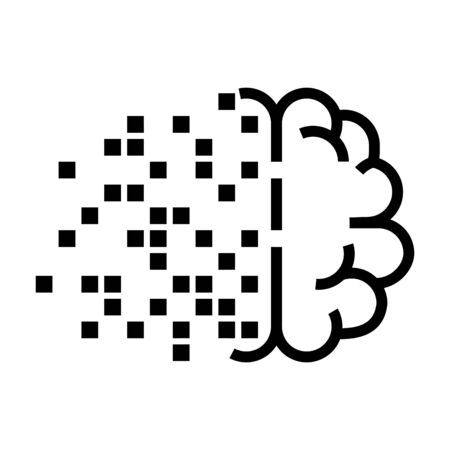 transformation brain icon