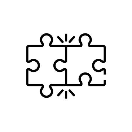 locked puzzle icon