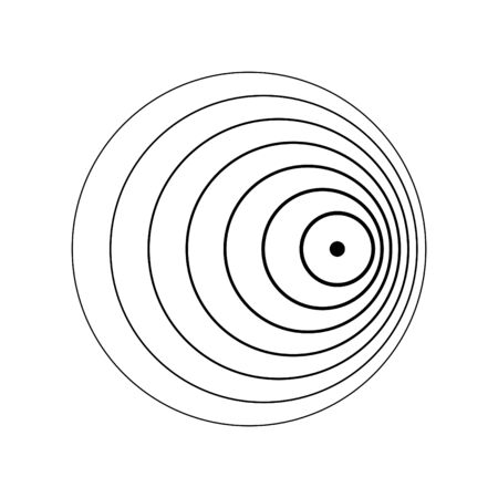 Doppler shift icon
