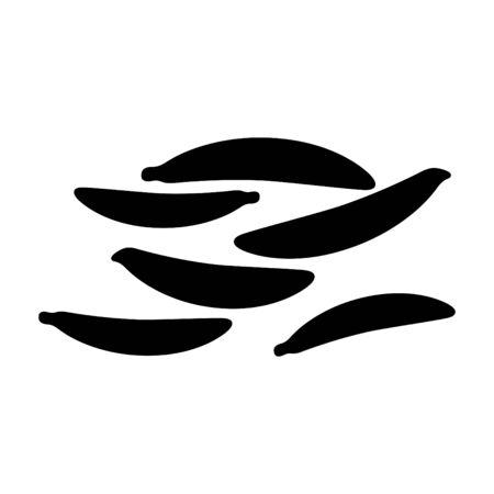 cumin icon, vector illustration Illustration