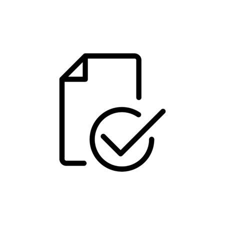 Standard icon, Certificates icon, vector illustration Foto de archivo - 138284333