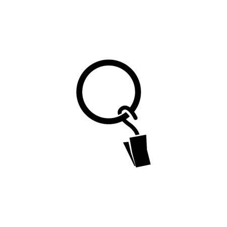 Curtain Clip Ring icon