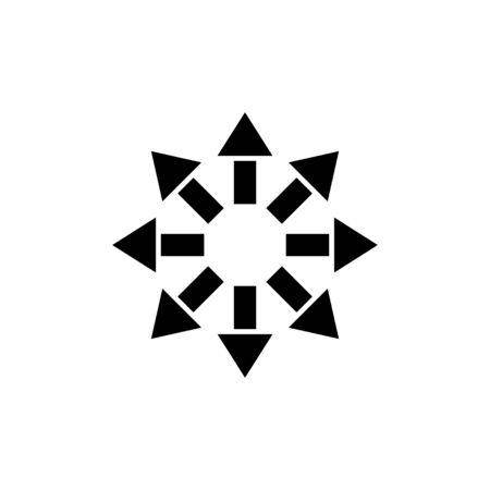 Function icon Ilustrace