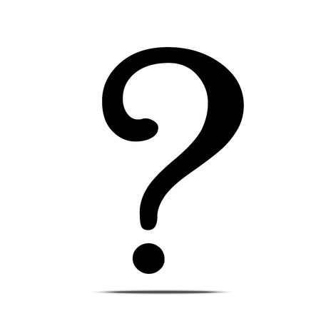 question mark vector sign icon royalty free cliparts vectors and rh 123rf com question mark vector image question mark vector red