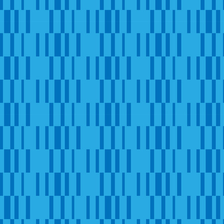 Blue abstract pattern design