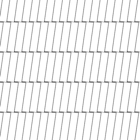 expensive: Rectangle pattern vector design Illustration