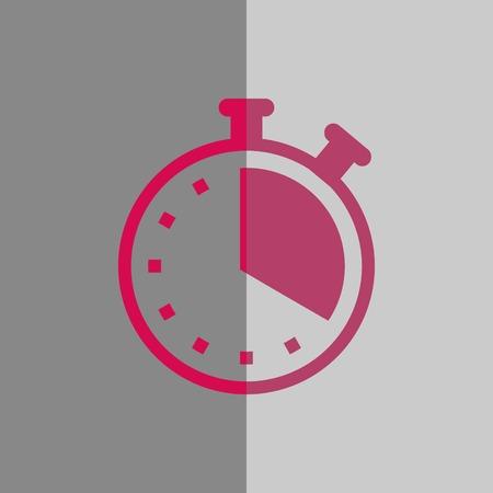 Icon stock illustration flat design style.